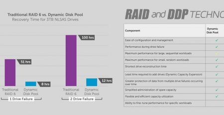 raid and ddp technology image