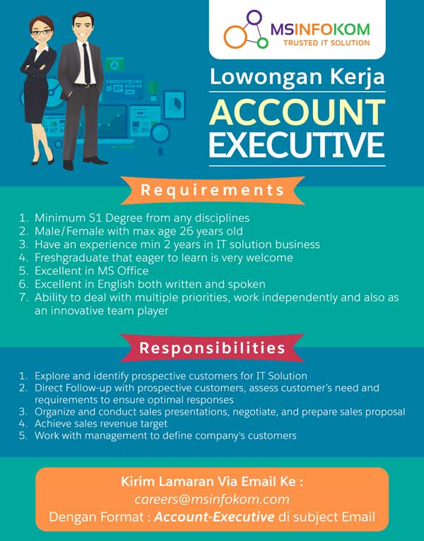Account Executive