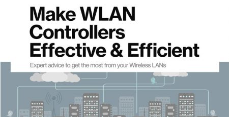 Make Wireless LAN Controllers Effective and Efficient banner-main