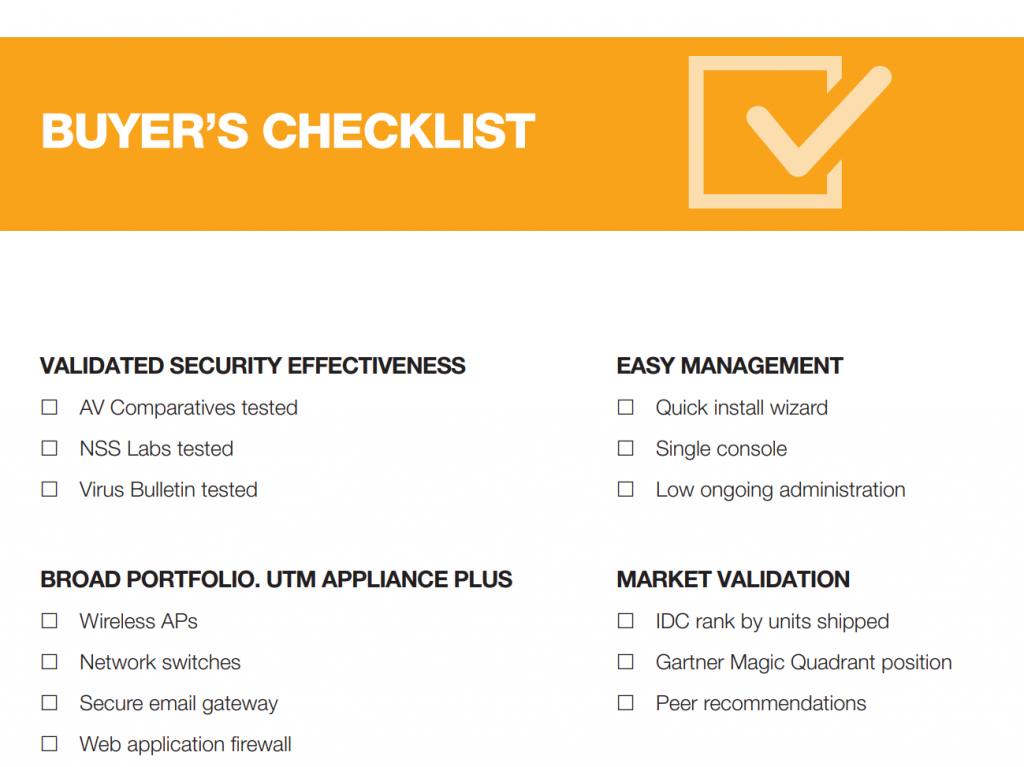 evaluate utm buyer