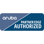 aruba partner authorized