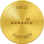 nomadix partner gold